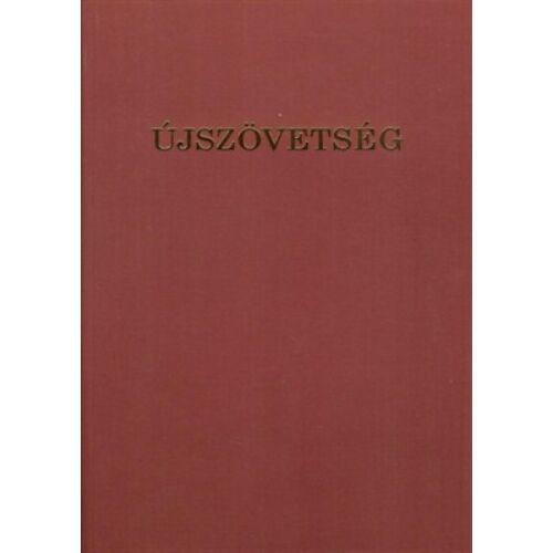 Újszövetség  - Csia Lajos-féle