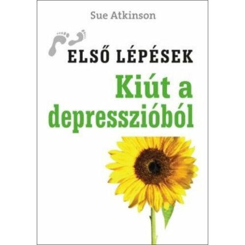 Sue Atkinson - Kiút a depresszióból