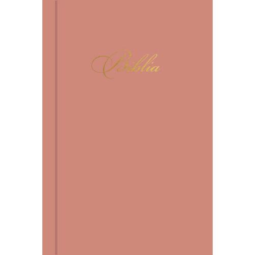 Biblia - EFO (egyszerű fordítás) - kemény borítás (rózsaszínű)