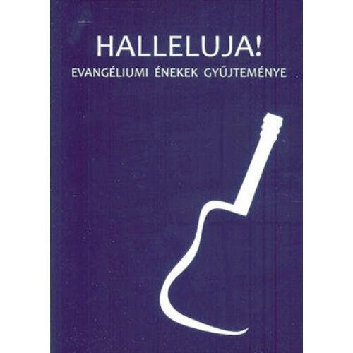 Halleluja! - keményborítós