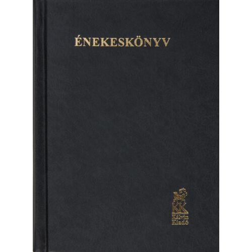 Énekeskönyv (Ref.) nagy méret