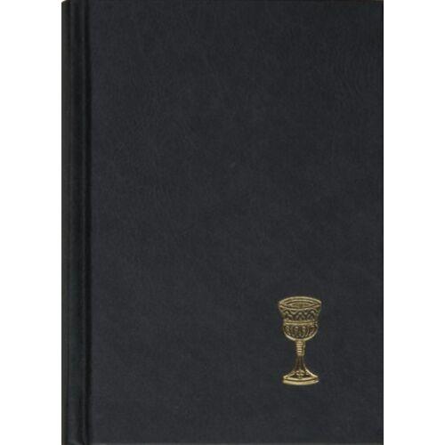 Énekeskönyv (Ref.) közepes méret