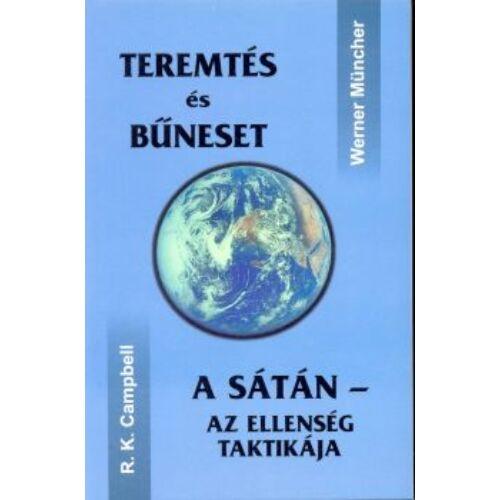Müncher/ Campbell - Teremtés és bűneset/ A Sátán