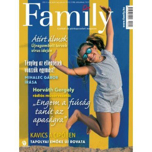 Family magazin - 2020 nyár