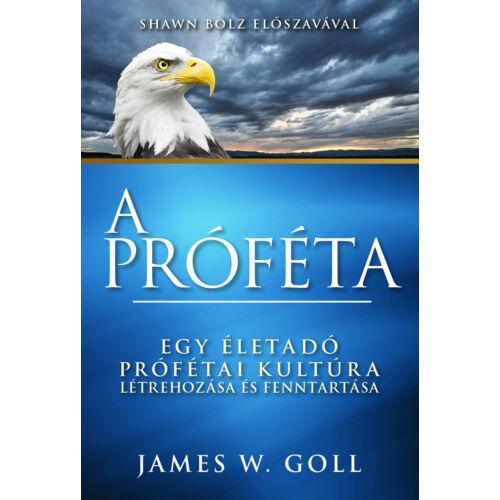 J. W. Goll  - A próféta