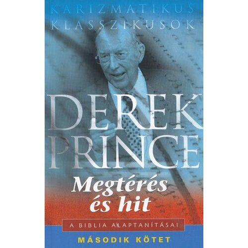 Derek Prince - A Biblia alaptanításai - 2. kötet