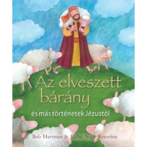 Bob Hartman - Az elveszett bárány