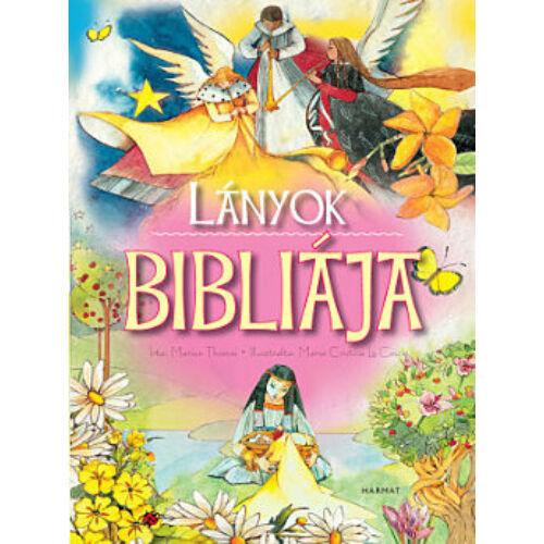 Marino Thomas - Lányok Bibliája