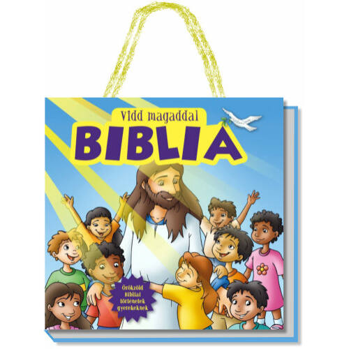 Vidd magaddal - Biblia