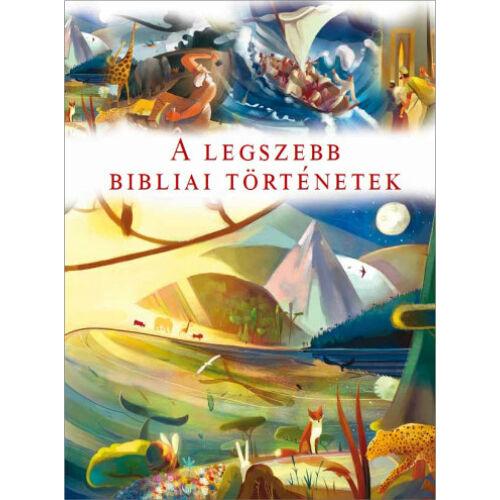 T. Marion - A legszebb bibliai történetek