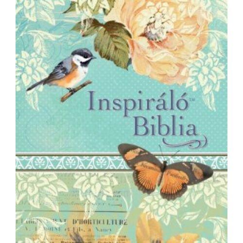 Inspiráló Biblia - ÚjKároli ford. (díszdobozos)