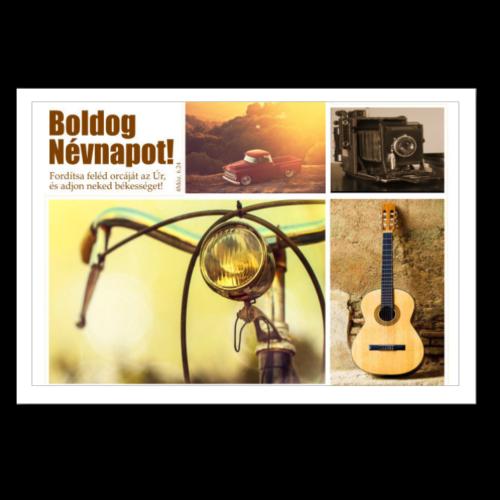Képeslapok (10db) Név. GKN-05