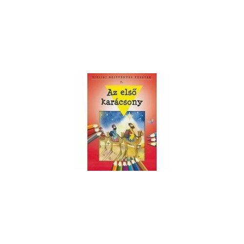 Bibliai rejt. füzet - 7. rejt.füzet (Karácsony)