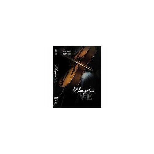 Klasszikus Vasárnap Este - DVD