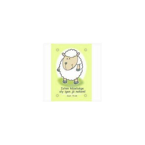 Igés kártya - GYIK 06