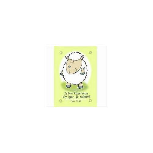 Igés kártya - GYIK 06(10db)