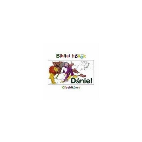 Bibliai kifestő - Dániel