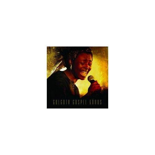 Golgota Gospel Kórus - CD