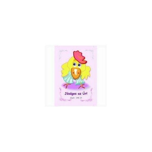 Igés kártya - GYIK-05