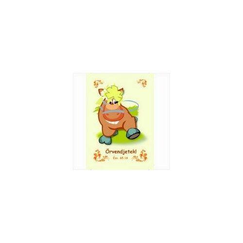 Igés kártya - GYIK-03