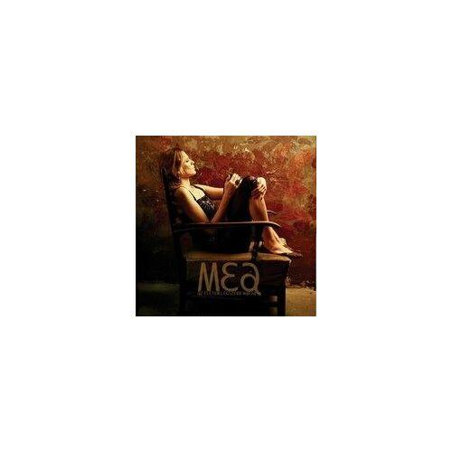 Mea - Az életem Legszebb Napja - CD