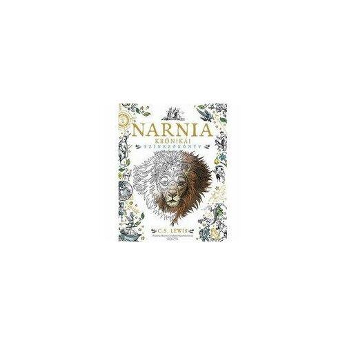 Narnia krónikái – Színezőkönyv