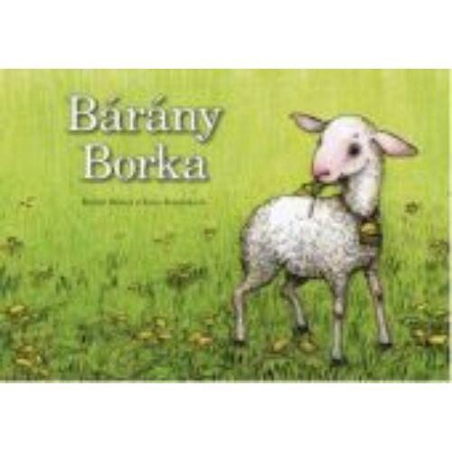 R. Bicová - Bárány Borka