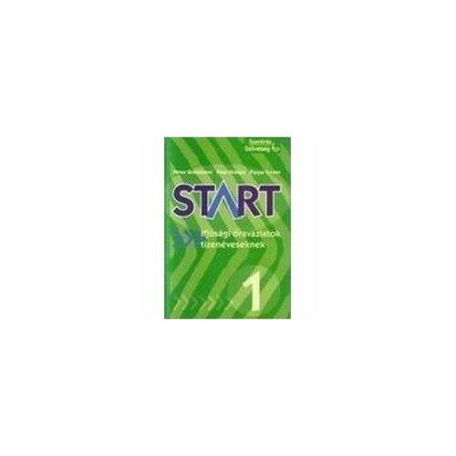 Start 1.- ifi óravázlatok