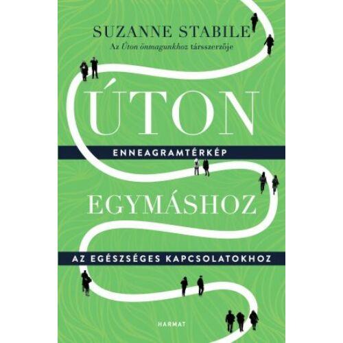 Suzanne Stabile - Úton egymáshoz