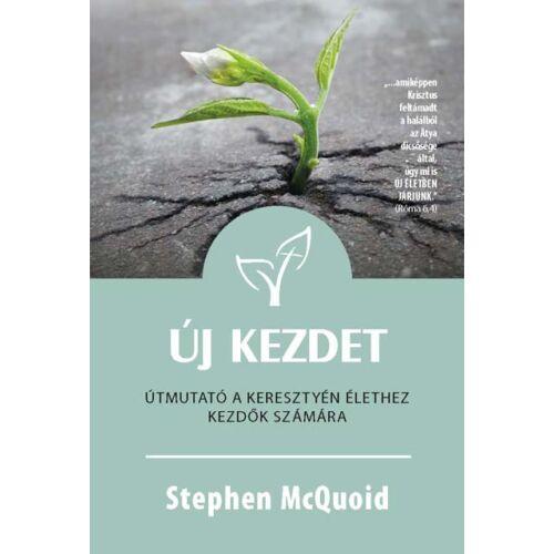 St. McQuoid - Új kezdet