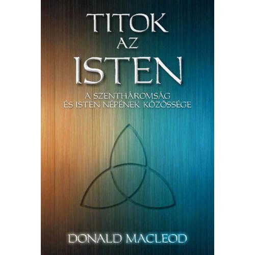 D. MacLeod - Titok az Isten