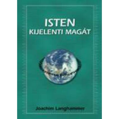 J. Langhammer - Isten kijelenti magát