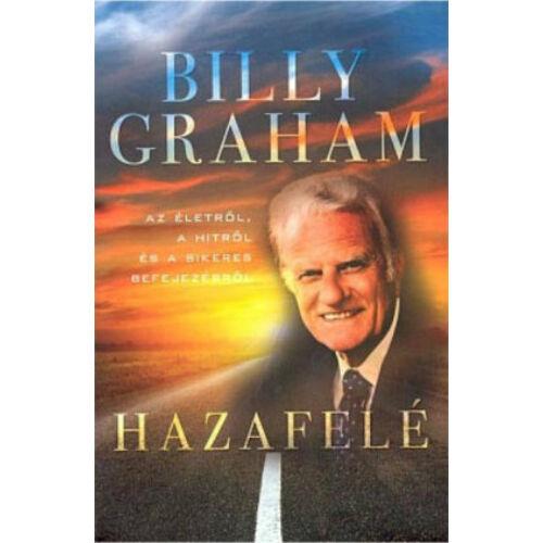 Billy Graham - Hazafelé