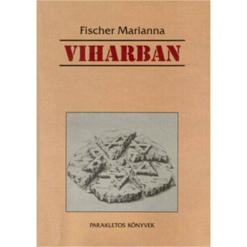 Fischer Marianna - Viharban