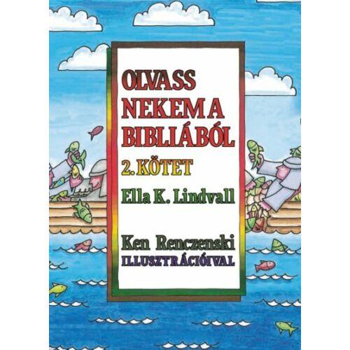 Ella Lindvall - Olvass nekem a bibliából. 2.rész