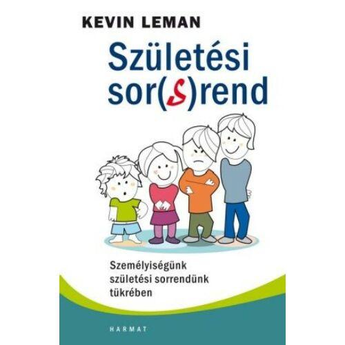 Kevin Leman - Születési sor(s)rend