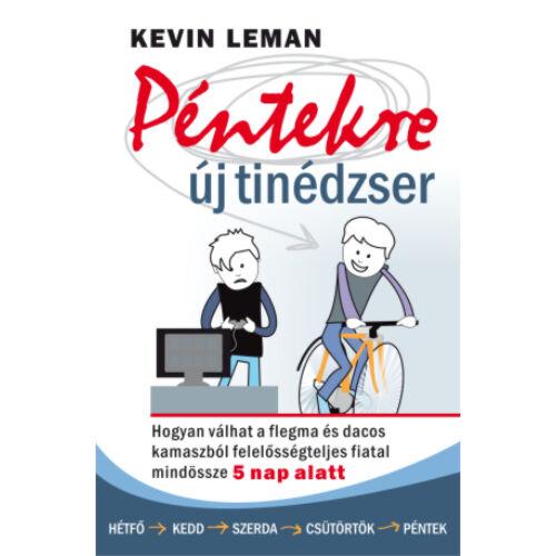 Kevin Leman - Péntekre új tinédzser