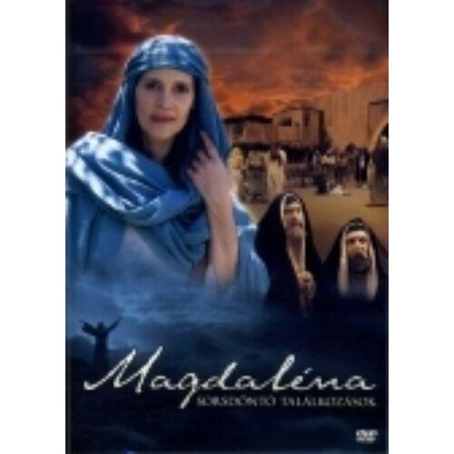Magdaléna - DVD