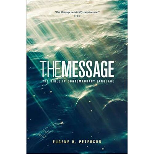 The Message - Bible