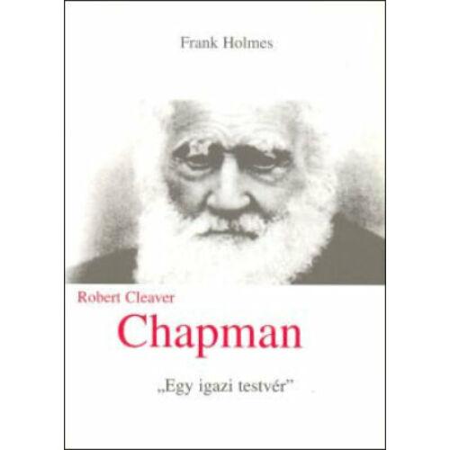 R. Cleaver - Egy igazi testvér / Chapman