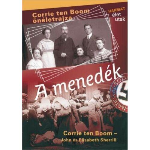 Corrie Ten Boom - A menedék - életrajz