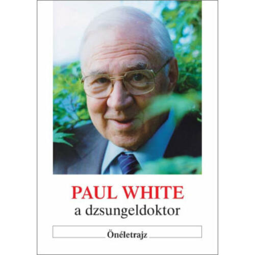 Paul White a dzsungeldoktor