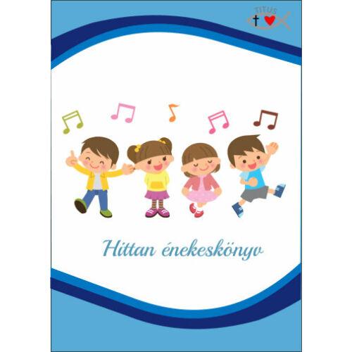 Hittan énekeskönyv