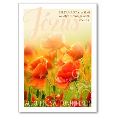 Húsvéti képeslap - 05.