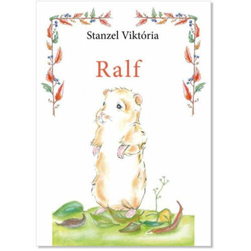 Stanzel Viktória - Ralf
