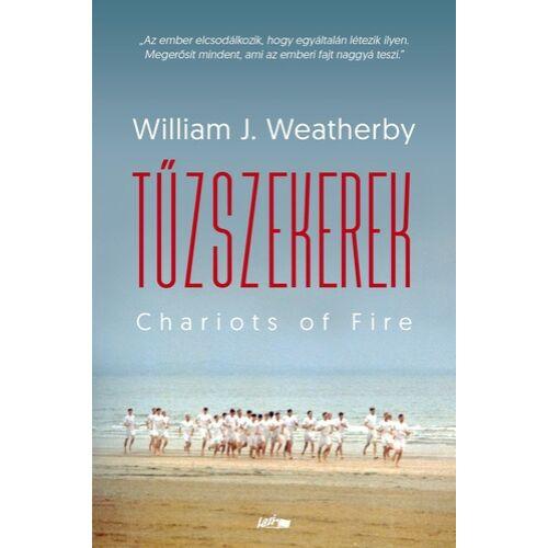 William J. Weatherby - Tűzszekerek