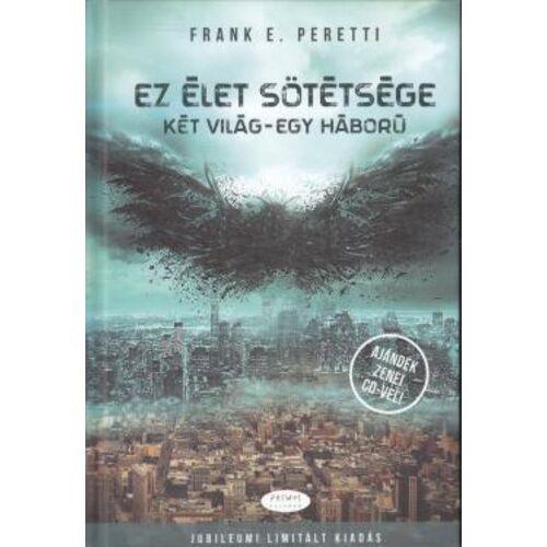 Frank Prretti - Ez élet sötétsége
