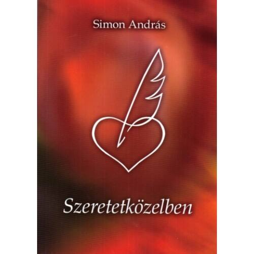 Simon András - Szeretetközelben