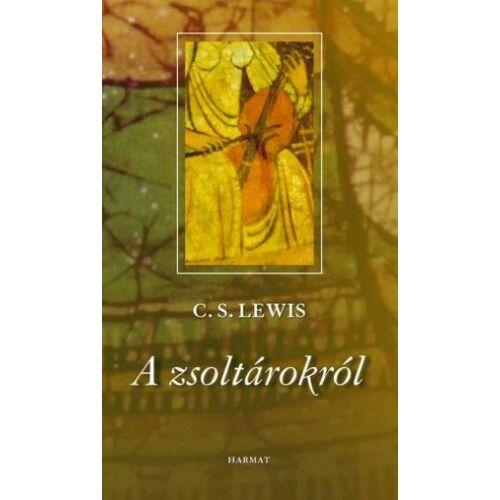 C.S.Lewis  - A Zsoltárokról