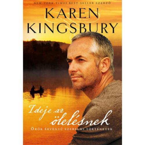 Karen Kingsbury - Ideje az ölelésnek / 2.rész